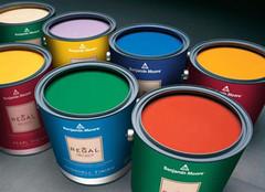 环保油漆涂料分类 让你放心生活