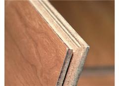 升达三层实木复合地板怎么样 使用20年没问题