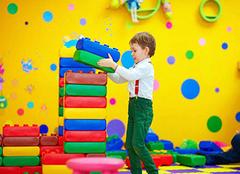 儿童玩具选购六大误区 无人能做到