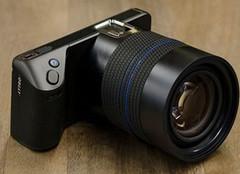 光场相机的优势 带你一览光场的风采