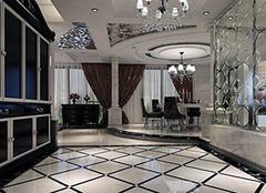 现代风瓷砖 瓷砖选购新选择