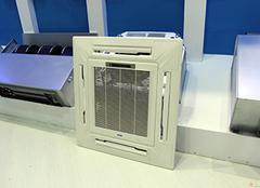 家用中央空调怎么清洗? 四步就做到