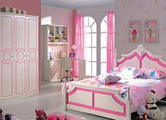 儿童床怎么安装 这样装睡眠会更好