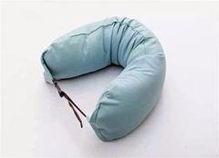 U型枕有哪些填充物 脖子酸痛要不要来一个