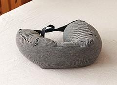 送你一份U型枕选购技巧 了解U型枕特点
