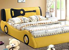 儿童床垫选购看好这4点 挑出一个好床垫