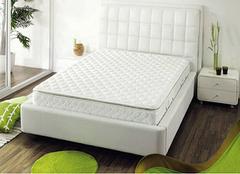 海绵床垫怎么样 看看海绵床垫的优缺点就知道了