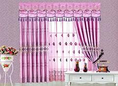 哪种品牌布艺窗帘销量好 比一比哪个好