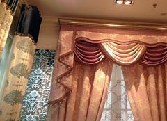 家居窗帘搭配妙招 为家居增添色彩