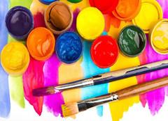 油漆主要成分是什么 get起来