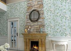 最专业的墙纸搭配方法 瞬间提升颜值