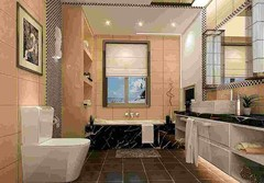 浴室干湿分离优缺点 看完再装也不迟