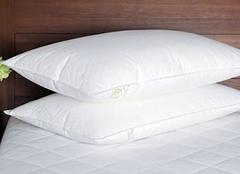 羽绒枕头的优点 应该如何保养