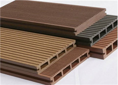 消费者要警惕的木塑地板选购误区介绍