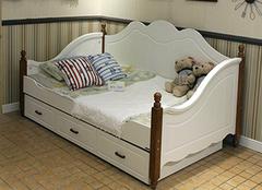 儿童床怎么选择才正确 专家告诉你