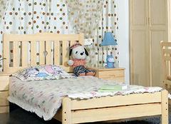 儿童床选择四要素 让你和宝贝更亲近