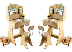 儿童桌椅选择五大要点大揭秘