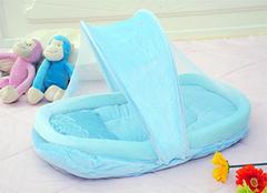 婴儿蚊帐有哪些 如何选择婴儿蚊帐