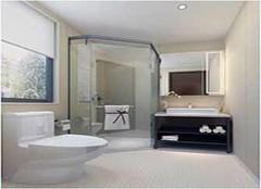 淋浴房种类对比 弄清选不错