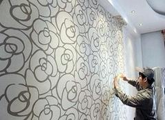 墙纸施工注意事项及验收要点大揭晓