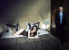 女卧室墙纸挑选技巧 爱美的你赶紧来看