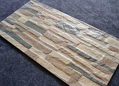 清理保养多注意 让你的仿石瓷砖焕然一新