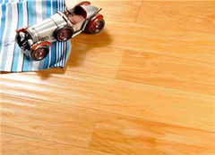 肯帝亚实木地板怎么样 大品牌值得信赖