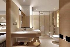 卫浴百科之淋浴房清洁保养小技巧 让你的淋浴房更长寿