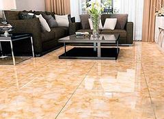 瓷砖防滑很重要 玻化砖防滑处理
