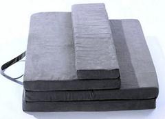 小户型没空间?折叠床垫帮到你