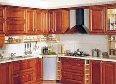 石英石橱柜台面优势有哪些 超实用