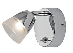 led壁灯的优点及安装注意事项