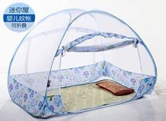 婴儿蚊帐的作用有哪些 如何安装婴儿蚊帐