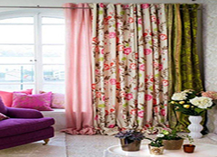 什么样的窗帘好清洁 材质选择更重要