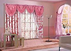 蕾丝窗帘 让你感受家居生活浪漫