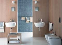 卫生间干湿分离三大方案 看了就知道怎么装修卫生间