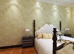 墙纸施工常见问题 提早预防没烦恼
