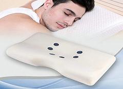 砭石枕头的作用与功效 原来养生枕头这么多