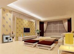 墙面漆颜色搭配技巧 为您打造一个温馨的家