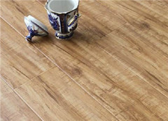 大自然木地板的特点有哪些 小编给你答案