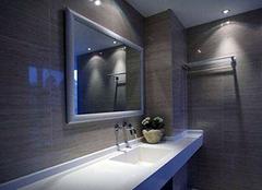 瓷砖选择六重点 卫生间装修要注意