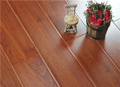 复合木地板的优缺点有哪些 选购时要当心