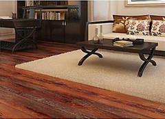 2017年中国木地板品牌排行榜