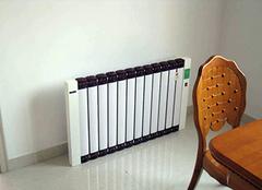 三款超实用的节能电暖器型号推荐