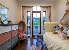 儿童房装修残留甲醛 致癌风险高