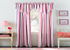 客厅窗帘用什么布料好 装出居室之美