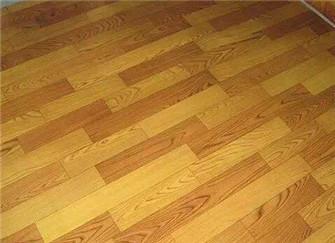 地板胶是什么 地板胶好不好