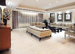大理石瓷砖优点多 装饰实用好选择