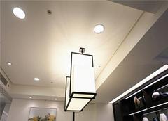 如何正确安装吊灯才能使家居更华丽