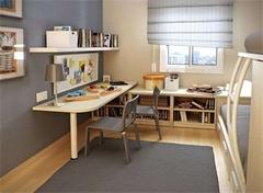 儿童房装修马虎不得 木地板选需谨慎